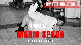 Il battesimo del NANO nella tradizione NAPOLETANA, 8 minuti con MARIO SPADA fotografo