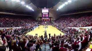 Hoosiers 360° | Surrounded By Tradition