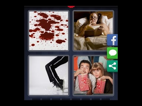 4 Images 1 Mot Niveau 1234 Hd Iphone Android Ios Youtube
