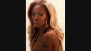 Mary J Blige -Enough Cryin