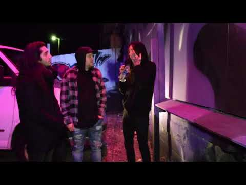 Interview With Bad Omens- SoundlinkTV Mp3