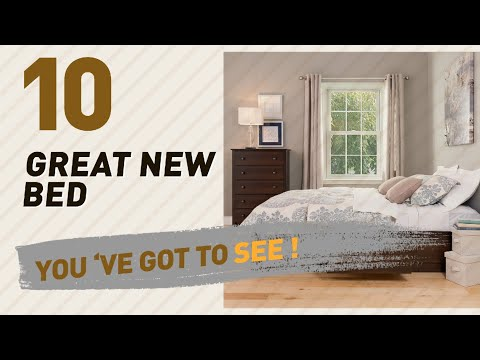 Prepac Beds, Top 10 Collection // New & Popular 2017