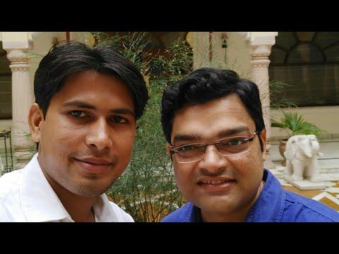 Live With TCC Founder Mahesh Verma Ji By Global Rashid in Hindi/Urdu