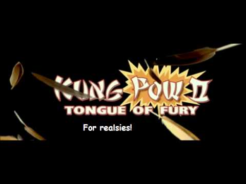 My Thoughts on the Kung Pow 2 Reveal
