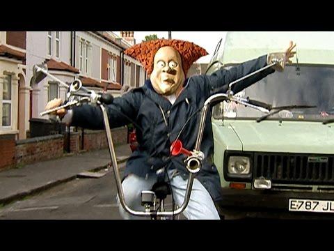 Road Hog - Angry Kid