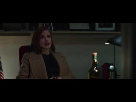 Miss Sloane Movie Clip - Jessica Chastain