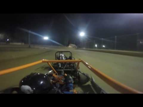 Jax Yohn Racing - Shellhammers Speedway - September 17, 2016