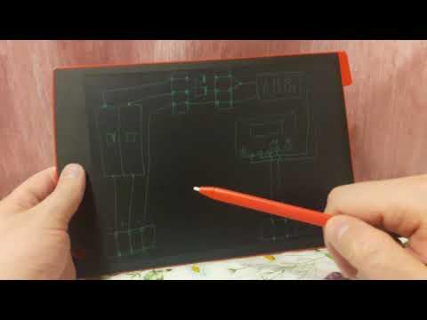 Схема подключения солнечных панелей к щитку приборов.