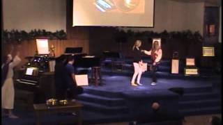 Lifehouse Everything Skit - First Reformed Church