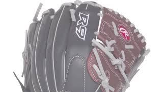 "Rawlings R9 R9206-9BSG 12"" Pitchers Glove | Baseball Bargains"