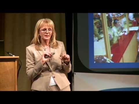Dr. Michael Sparer & Dr. Debra Karnasiewicz - Women's Health & Fitness Expo 2014