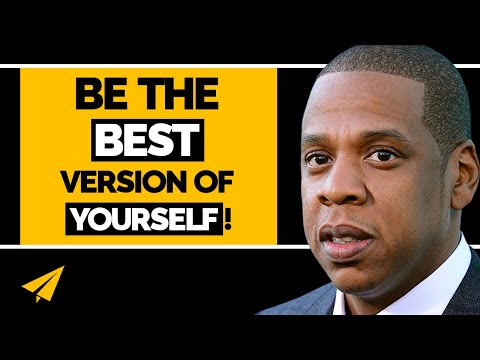 """""""When You Love What You Do You Want to Be the BEST At It"""" - Jay Z (@S_C_) Top 10 Rules"""