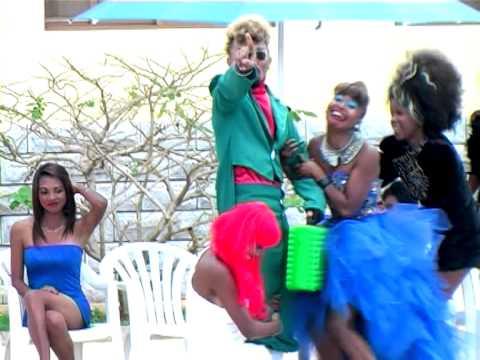 TENCE MENA SOA'G nouveauté 2013 clip officiel TENCE MENA(millions de vues)