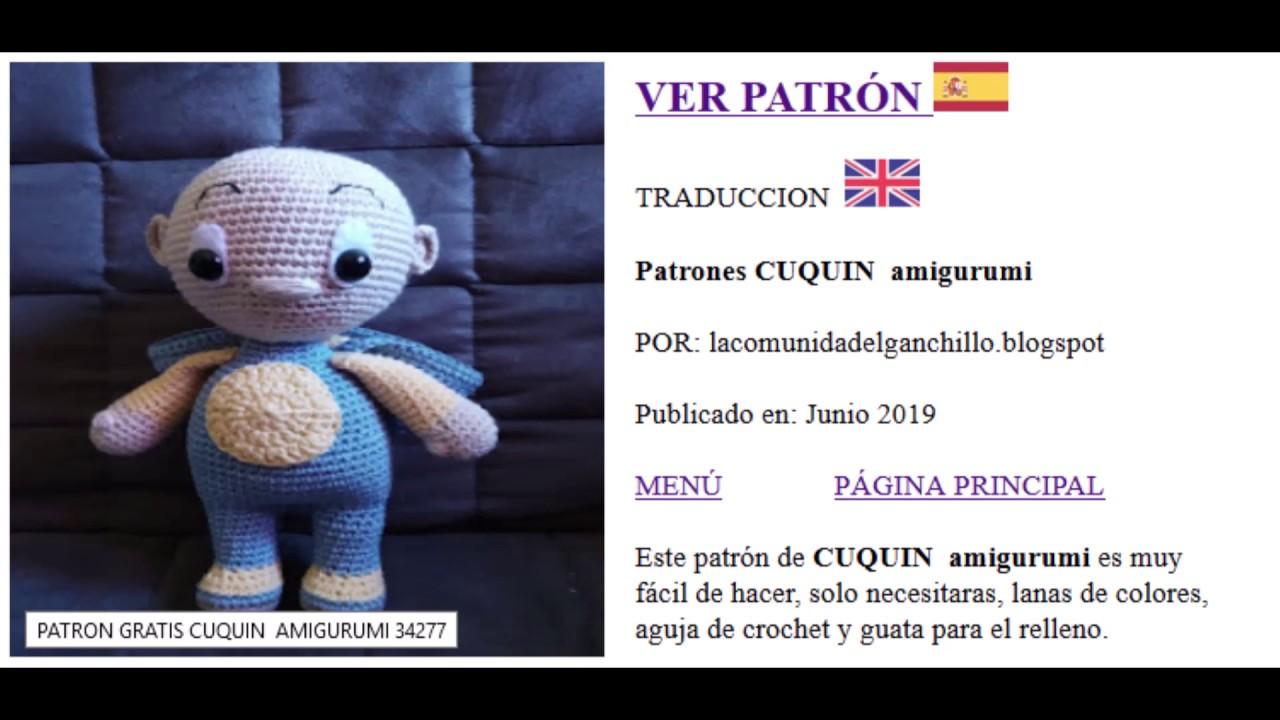 IRON MAN AMIGURUMI 29635 | Patrones amigurumi, Ganchillo amigurumi ... | 720x1280