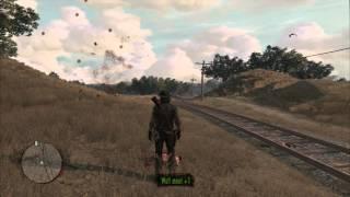 Red Dead Redemption Master Hunter Rank 3