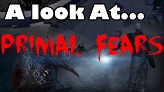 Primal Fears PC Gameplay Opinion and First Impressions Review Max Graphics
