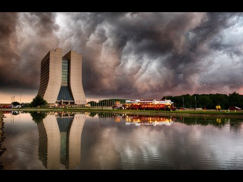 What you need to know about FERMILAB and the ANTIMATTER agenda