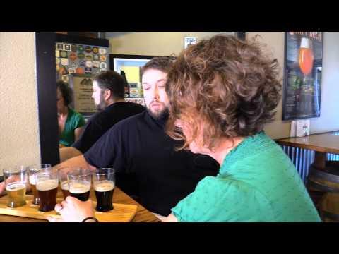 Bricktowne Brewing Medford Oregon