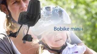 Bobike Mini Mounting