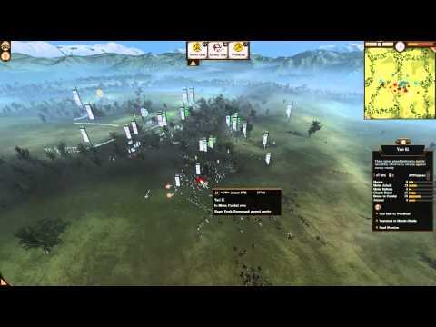Dragon War: Alesar vs Sutherland (g1)  