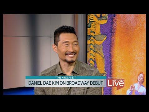 Daniel Dae Kim on