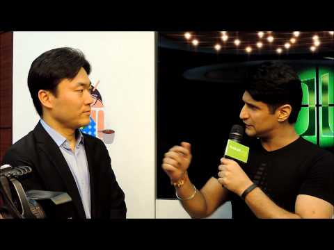 Video: AndroidLand launch in India -by GizmoLead.com