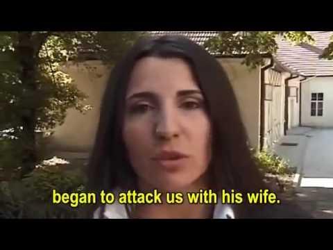 How Kosovo was stolen