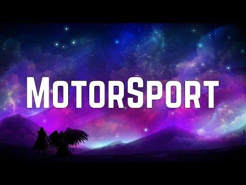 Migos - MotorSport ft. Nicki Minaj & Cardi B (Lyrics)
