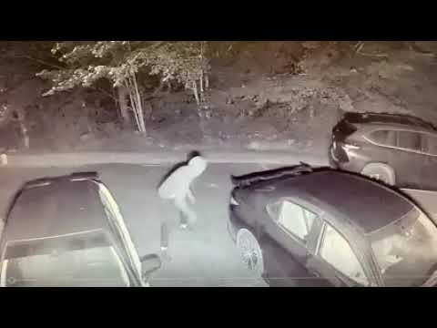 Alert Issued For Northwest Bergen County Residents To Be Wary Of Rockland Car Thieves