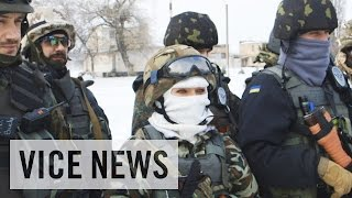 On the Front Lines with the Ukrainian Army: Russian Roulette (Dispatch 89)