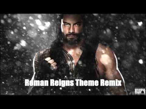 Roman Reigns Theme Song - Remix
