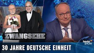 30 Jahre Deutsche Einheit: weg mit dem ganzen Ossi-Wessi-Quatsch!
