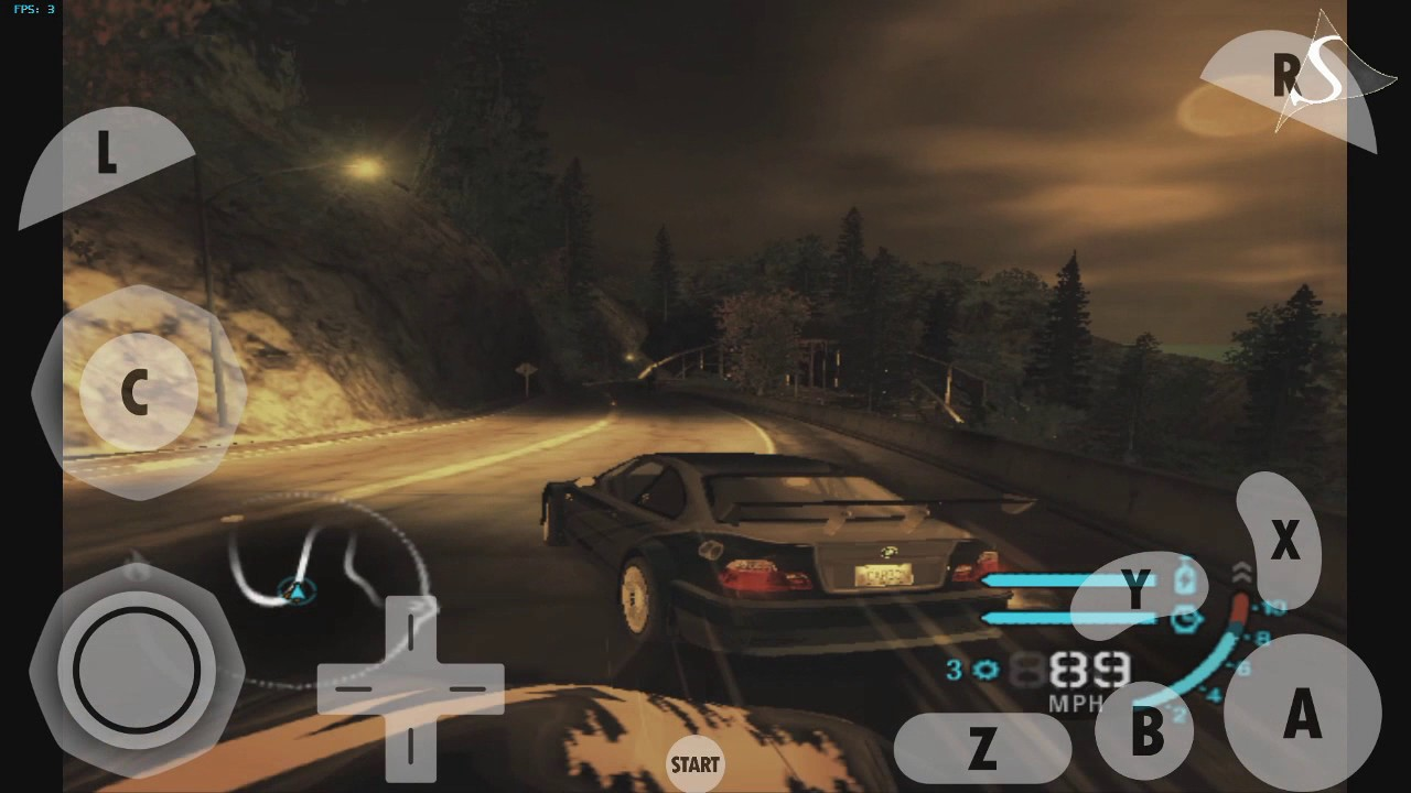 Dolphin The Gamecube And Wii Emulator Forums Nfs Carbon Gc