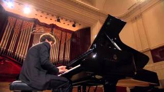 Szymon Nehring – Etude in B minor Op. 25 No. 10 (third stage)