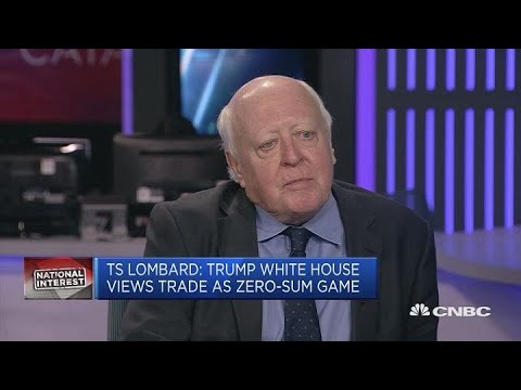 TS Lombard: Fair and reciprocal Chinese-US trade is impossible | In The News
