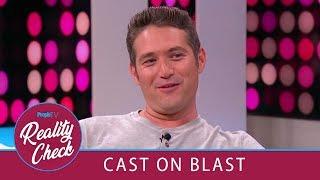 Bachelorette: Grant Eckel On 'Odd Guy' Luke P., Why Pilot Pete Is A Great Guy & More   PeopleTV