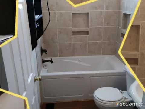 DIY bathroom remodel on a budget | bathroom renovation for 5K