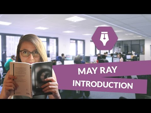 May Ray, introduction - Littérature