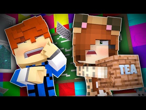 Minecraft Daycare - NO MORE TEA !? (Minecraft Roleplay) thumbnail