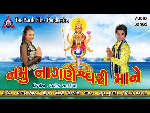 Namu Nagneshwari maa Ne | Audio Song | The Parth Films Production