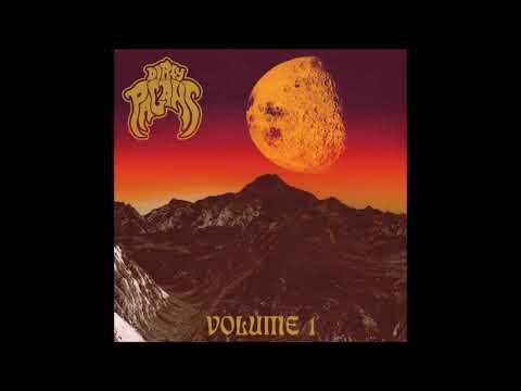 Dirty Pagans - VOLUME 1 (full Album 2018)