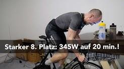 345 Watt auf 20 min. bei Tour de Zwift Etappe 7 | Live Analyse & Kommentar aus Yorkshire!