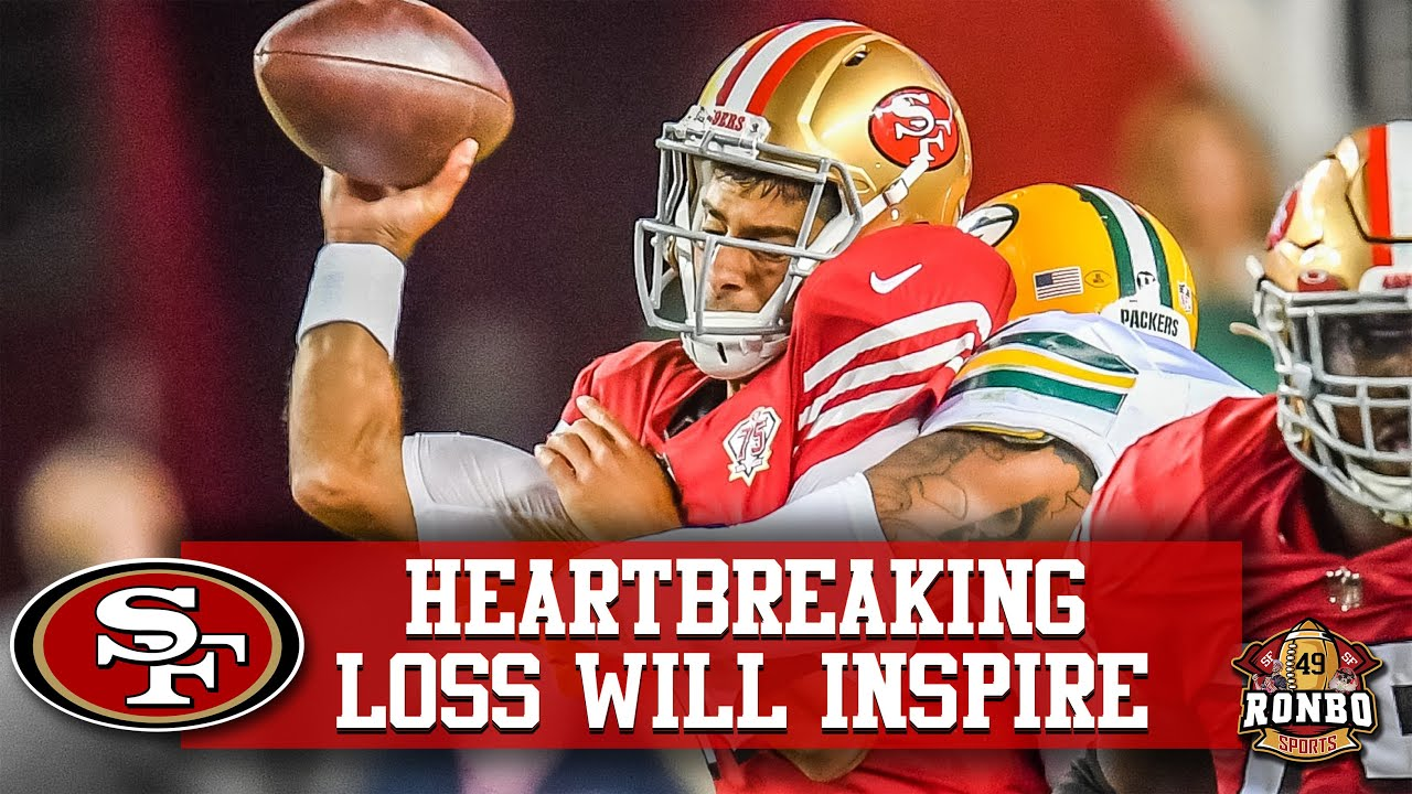Download The Biggest Frustrations From the 49ers' First Loss