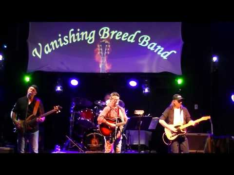 The Vanishing Breed Band - Compilation @ The Cannery Music Hall 2/7/2015