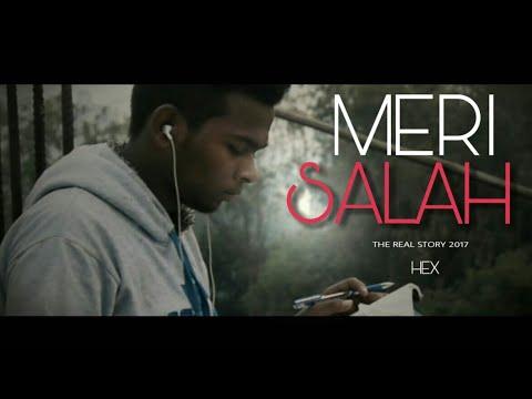 new mumbai rap song   MERI SALAH   hex   2017