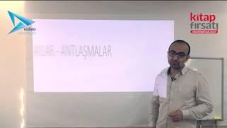 10) Osmanlı Devleti - En Uzun Yüzyıl / Dağılma Dönemi 1 / Siyasi Olaylar - Hamza Tatar (2016)