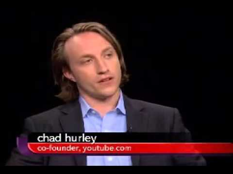 Interview with YouTube Co founders Chad Hurley Steve Chen Jawed Karim