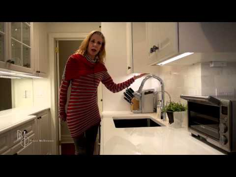 Amazing NYC Kitchen Renovation - 40 W 77th St