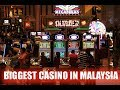 Biggest Casino in Malaysia  Genting Highland - YouTube