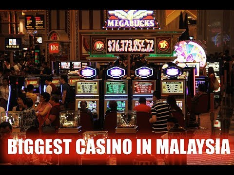 Biggest Casino In Malaysia || Genting Highland